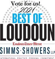 Vote for us! 2021 Best of Loudoun