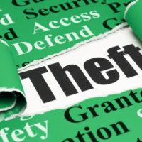 Theft